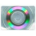 CD2U/cd11-biz-card, visiting card CD, blank Business Card CD