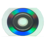 CD2U/cd12-bizcard dvd (Rink), business card media