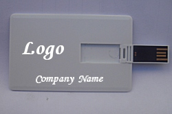 Business Card USB, Visiting Card USB, Credit Card shaped USB